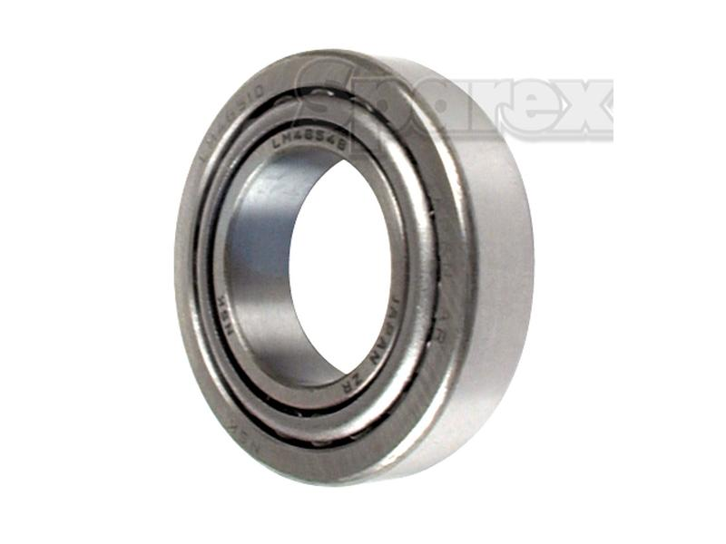 BEARING, TAPERED ROLLER W/ CUP 3720/3780