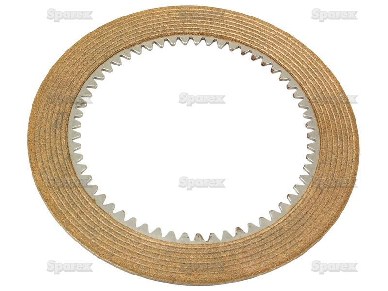 CLUTCH PLATE, FRICTION
