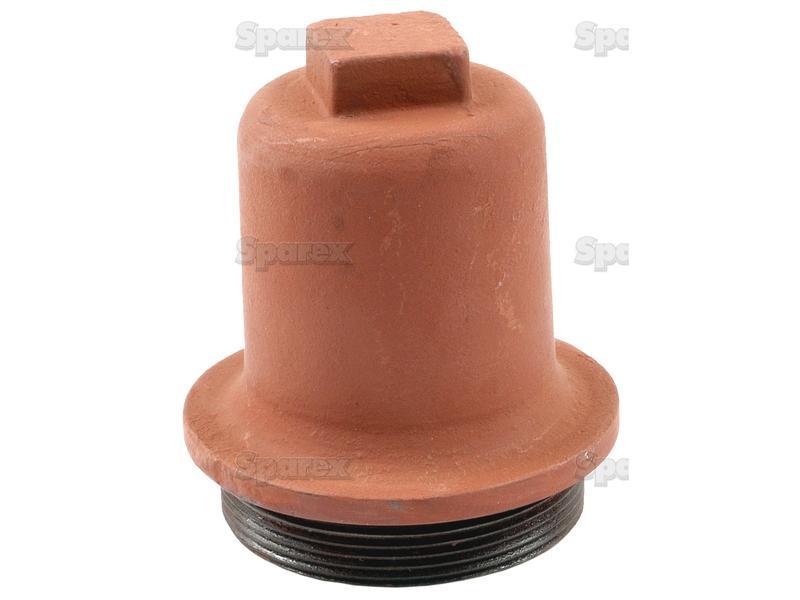 PTO CAP, CAST IRON, 181181M1