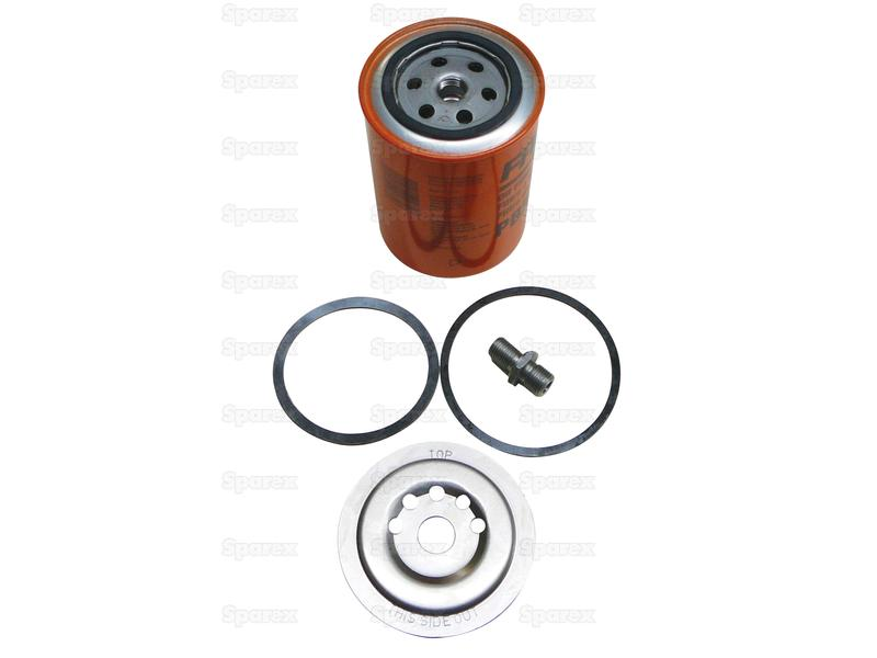 ADAPTOR KIT, ENGINE OIL, W/ FILTER