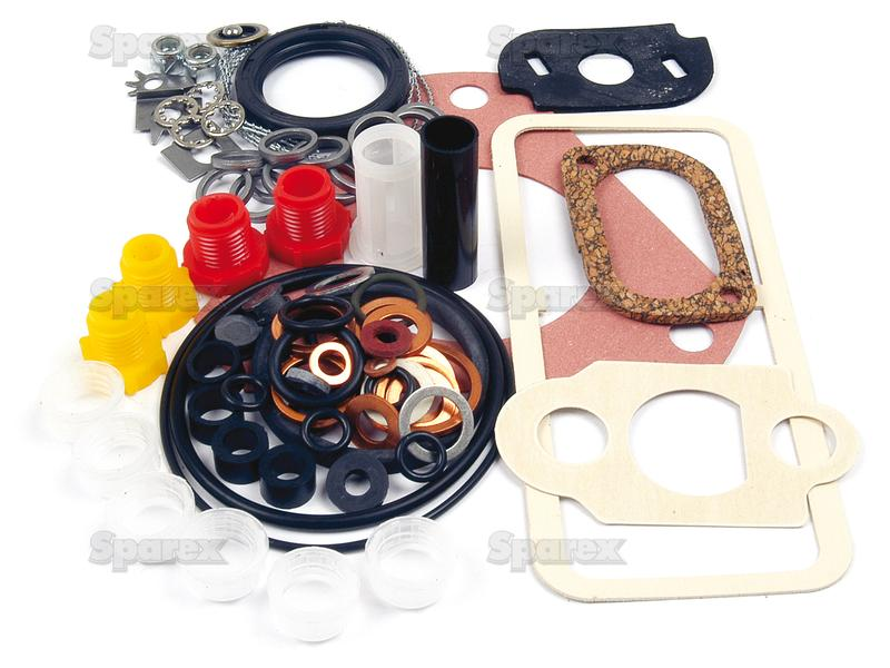 REPAIR KIT, INJECTOR PUMP