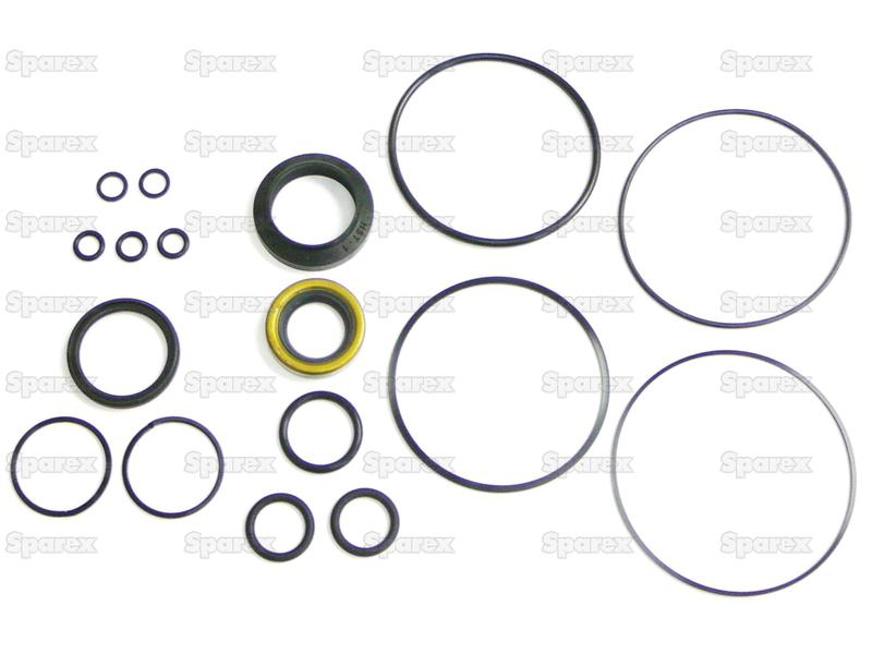 REPAIR KIT, POWER STEERING CYLINDER, MF