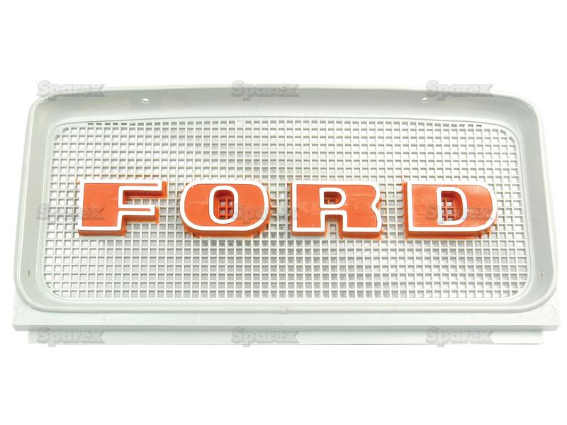 GRILLE, TOP