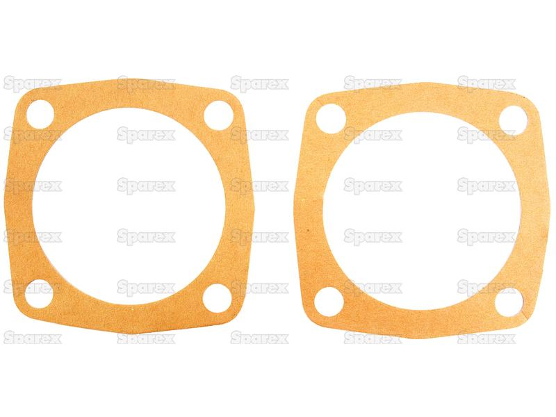 .GASKET, PTO COVER -