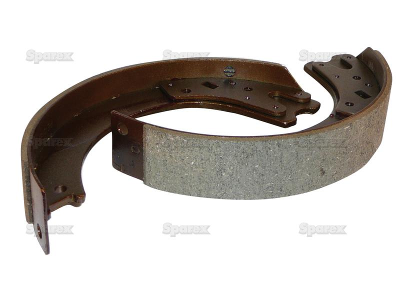 BRAKE SHOE, ORDER MULTIPLES 2