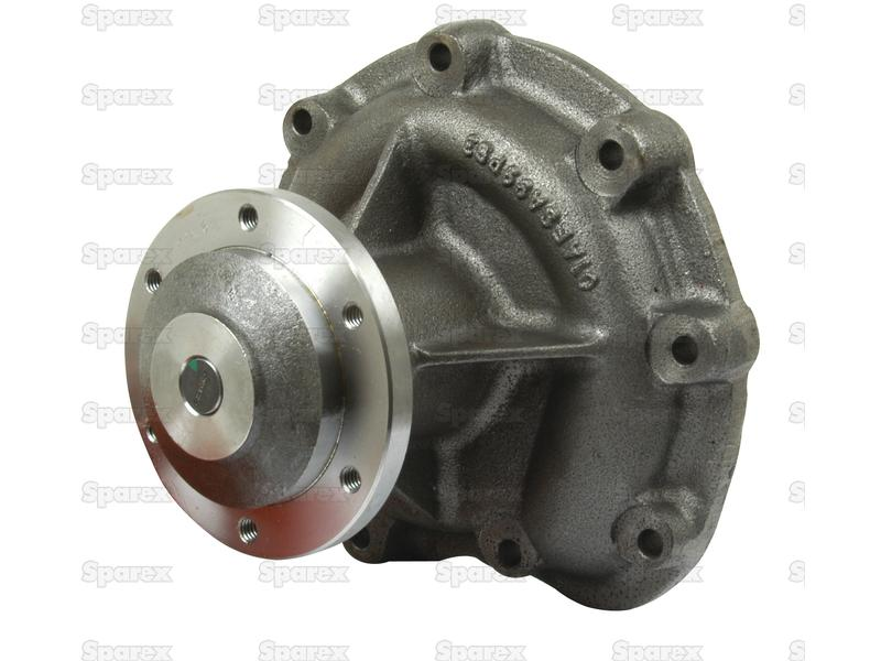 WATER PUMP, 3136217R92, 98 MM IMP