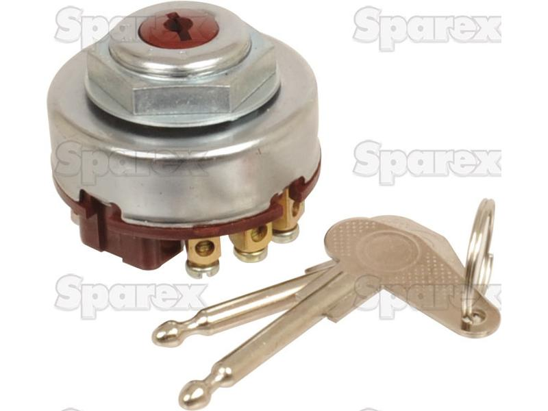 SWITCH, IGNITION, 5511-5731