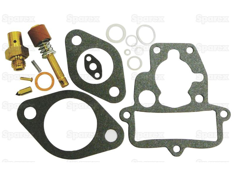 CARBURETOR KIT, G0643233990
