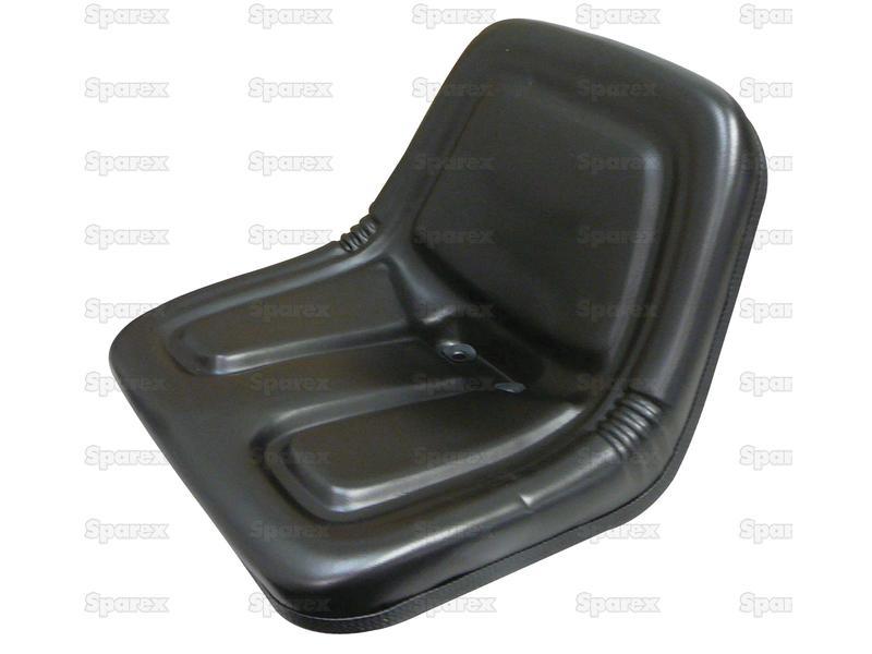 SEAT, BLACK VINYL