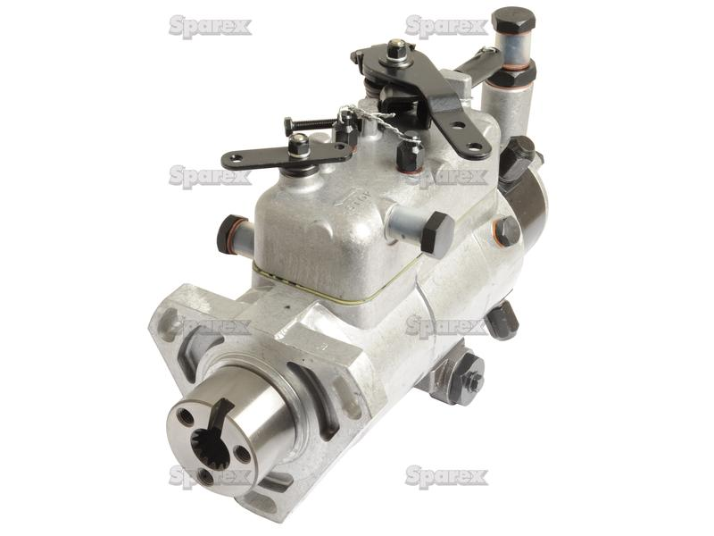 Fuel Injection Pump S.105958 81823739, 87763986, D6NN9A543GR, D0NN9A543K, 3233F390, CAV3833F390, CAV3833F390,