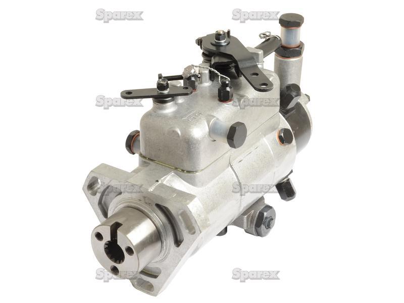 Fuel Injection Pump S.105960 87763985, D0NN9A543J, D6NN9A543JR, 3233F380, CAV3233F380,