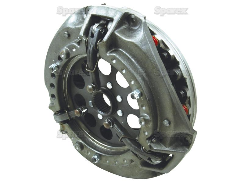 Clutch Cover Assembly S.19550 3599491M92, 3599491M91, 1867428M91, 3599 491M91, 1300016400, 130 0016 400, 3599491M91, 3599491M92,