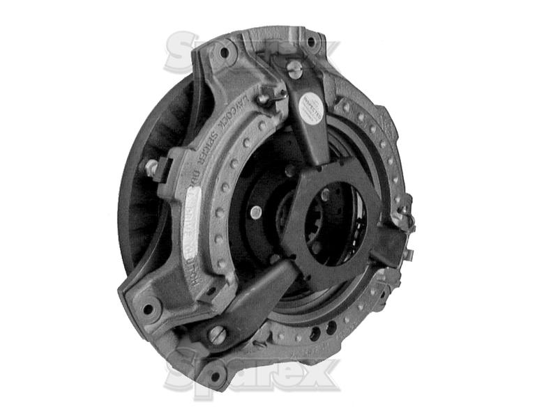 Clutch Cover Assembly S.19667 1539022C1, 3047747R92, 3047747R91, 3047747R93, 3044004R96, 1539022C1, 3047747R93, 228 0075 410, 2280075410,