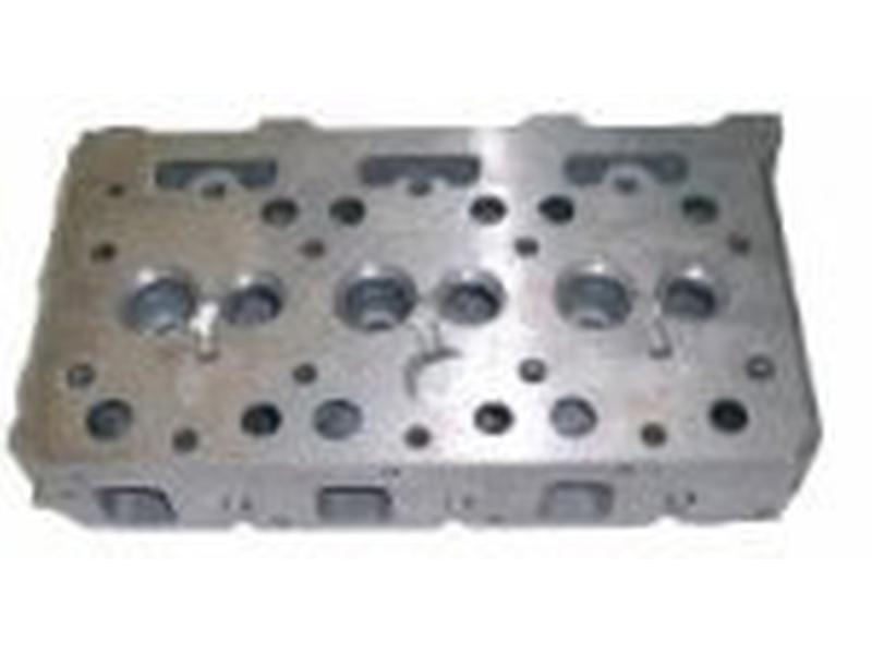 Cylinder Head S.20300 15511-03044, 15511-03040,