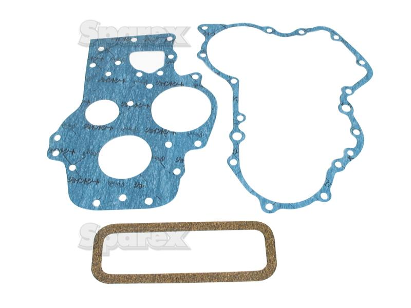 Timing Cover S.20317 2201-2103-00, 2201-2104-00, 2201-2105-00, 2201-2109-00,