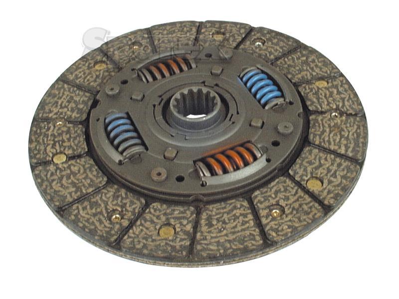 Clutch Disc S.20329 2402-3200-00, 1416-120-0070-0, 194535-21400,
