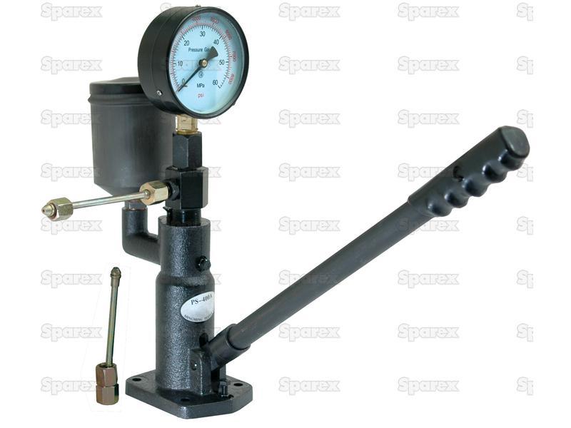 Diesel Injector Tester S.26266 ,