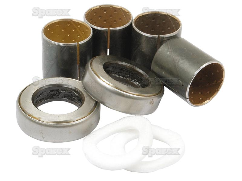 Spindle Repair Kit S.40217 18560X, 195175M1, 357639X1, 180355V2, 180345M1, 180355M2,