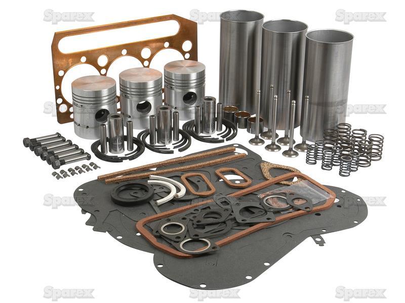 Engine Overhaul Kit S.40369 181535M1, U5MK0290, 3639495M1, 3639495Z1, U5MK0290,