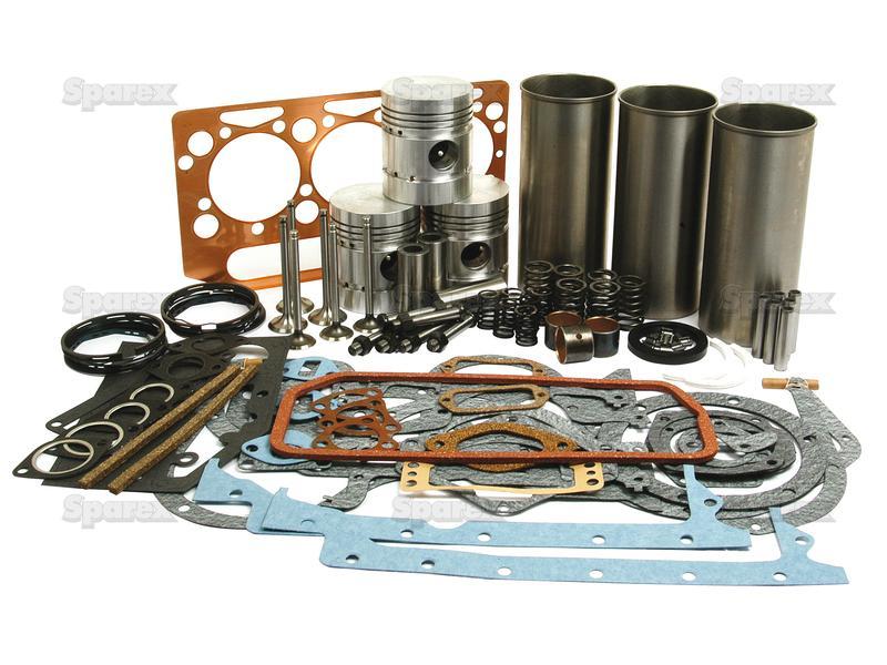 Engine Overhaul Kit S.40370 3639496M1, U5MK0291, U5MK0291,