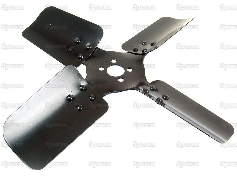 Fan Blade S.42229 131257131, 825181M91, 186819M91, 825181M91, 3638342M91,