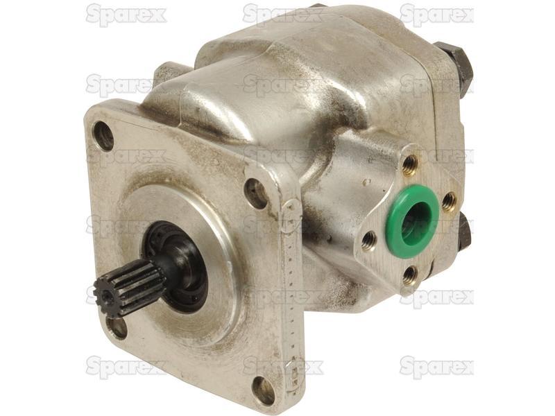 Hydraulic Pump S.43780 3702112M91, 1996-2353-000,