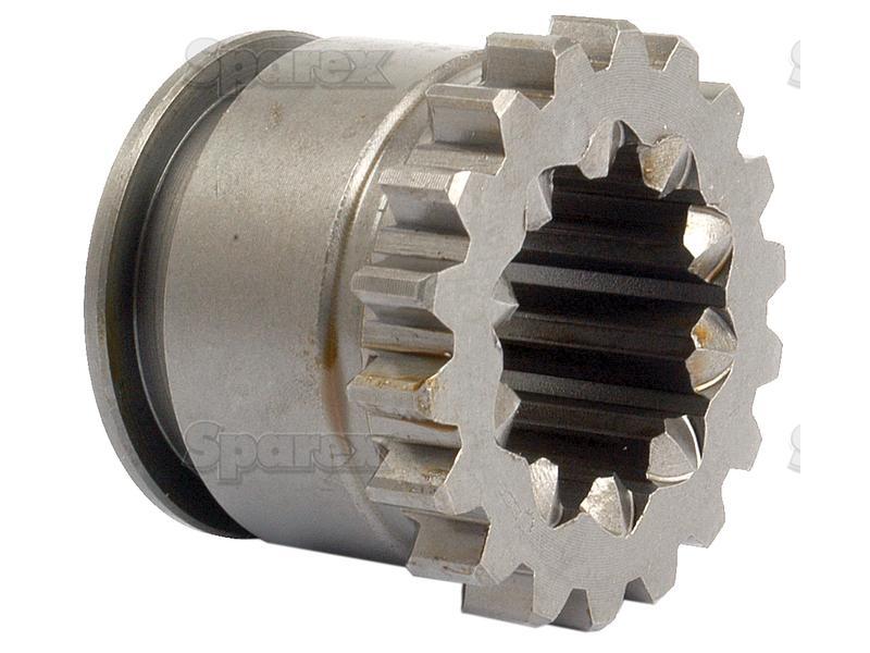Coupling Gear S.44980 , 588729, 567876, TX16395, 672605A, 4017360, 40 17 360,