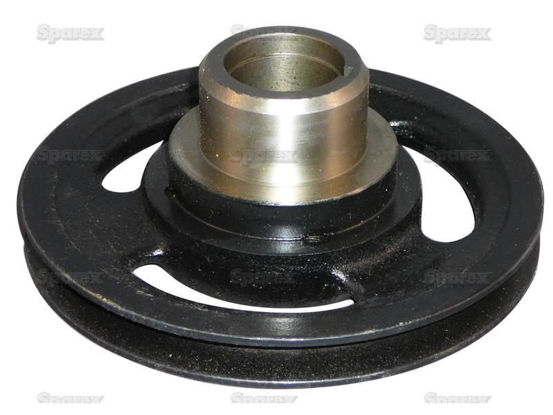 Crankshaft  S.44982 1750076M1, 1750223M1,