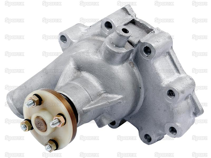 Water Pump S.53174 2201-6150-00, 3439531M91, 3439531V91, 3280162M91,