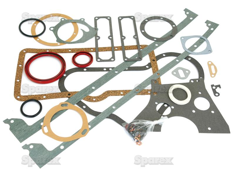 Bottom Gasket Set S.57562 K262747, K965963, K965963, K262747,