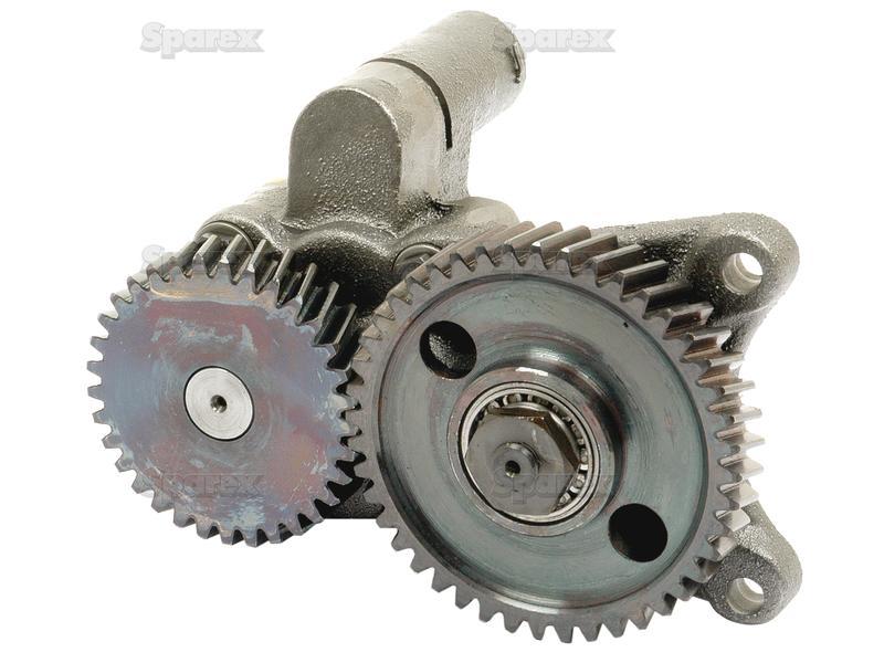 Engine Oil Pump S.57715 3055027R24, 3136429R5, 3136429R95,