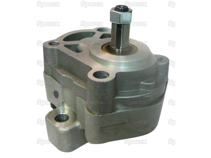 Hydraulic Pump S.57841 360689R91,