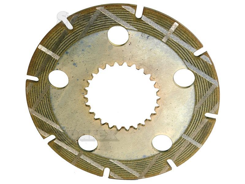 Brake Friction Disc S.57970 K202905, K954739, K202905,