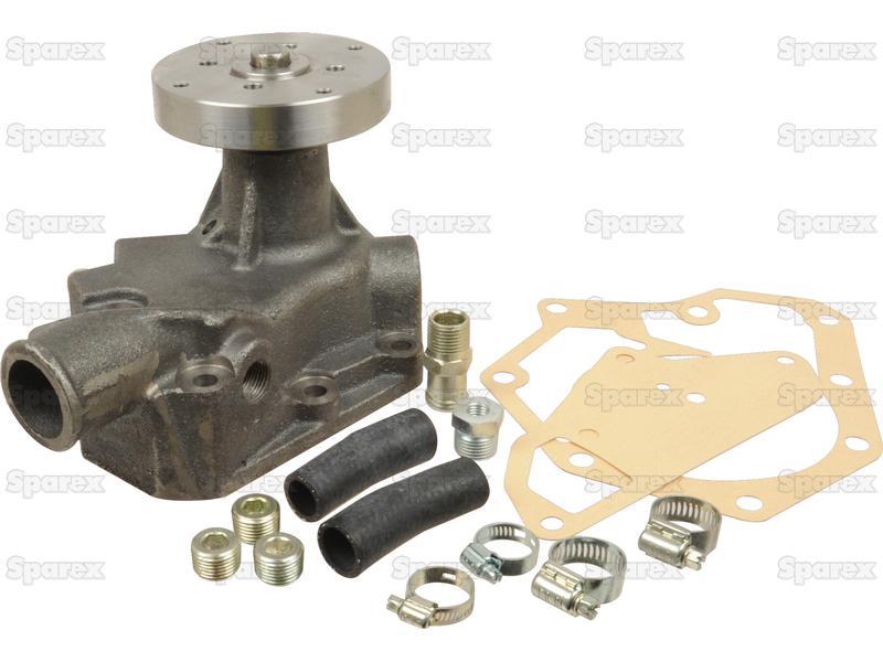 Water Pump S.58819 EINZELTEILE, RE46238, RE60489,
