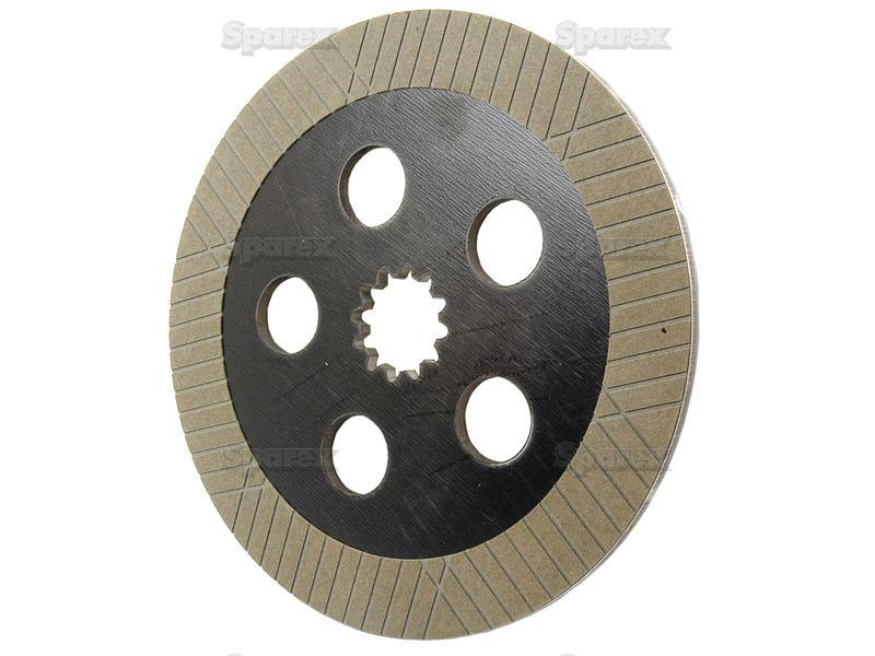 Brake Friction Disc S.58880 AZ40478, AL38236,