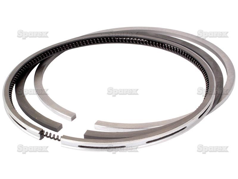Ring Set S.59187 TX15167, 11503060, 115 03 060,