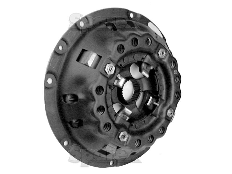 Clutch Cover Assembly S.60209 C5NN7563U, 81815765, 128 0047 50, 128004750, 84045001,