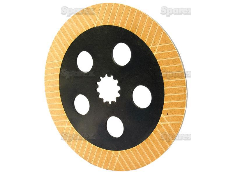 Brake Friction Disc S.60553 AL38234,