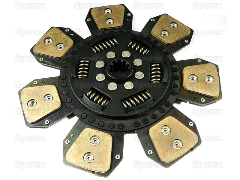 Clutch Disc S.60568 AL64759, AL36133,