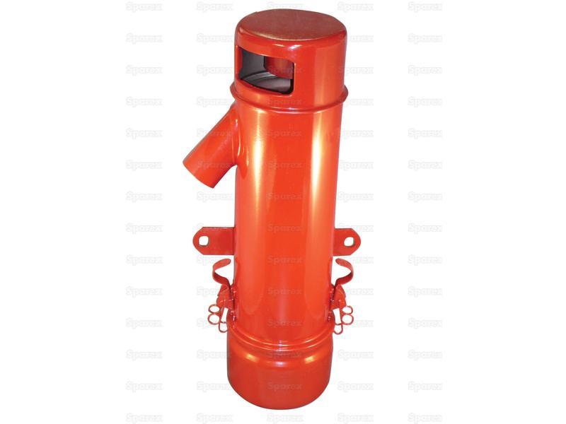 Air Cleaner S.60578 EAE9600D, 312917, 2.4119.051.0,