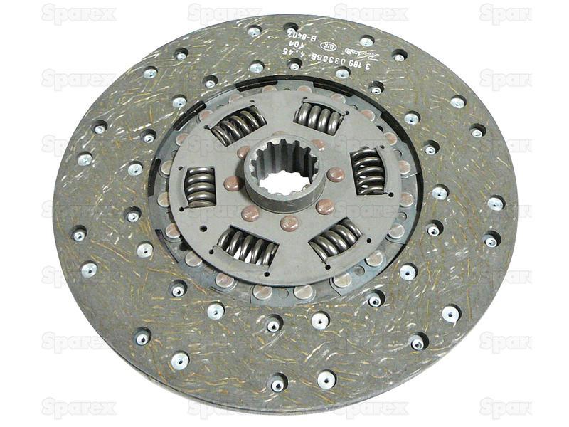 Clutch Plate S.60588 3311397M91, 3311538M92, 3310794M92, 1424123M92, 1424123M93, 1424123M94, 3311538M91, 1424123M91,