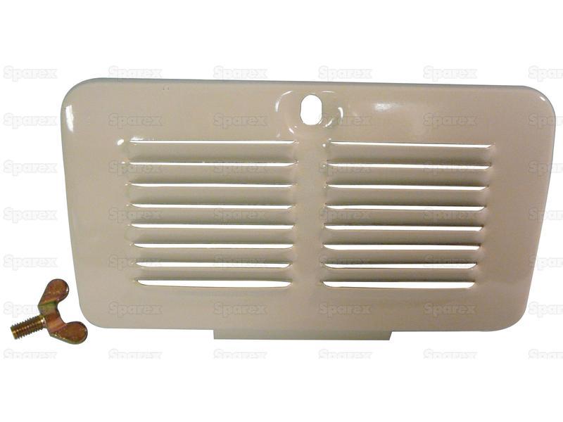 Air Cleaner S.60602 8N9661, 2.4119.076.0,
