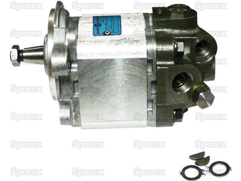 Power Steering Hydraulic Pump S.60679 C7NN3A674B,
