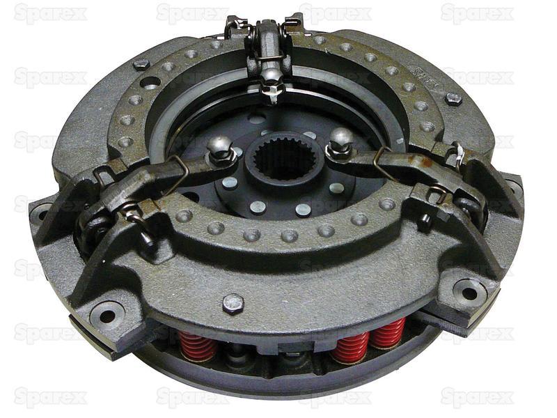 Clutch Cover Assembly S.60814 532320M91, 532319V91, 532320V91, 522320M91, 532319M91, 2.4419.140.1,