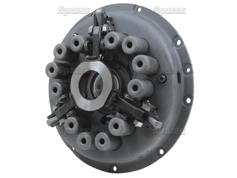 Clutch Cover Assembly S.61225 K957252, K957252, K962709, 128 0045 500, 1280045500,