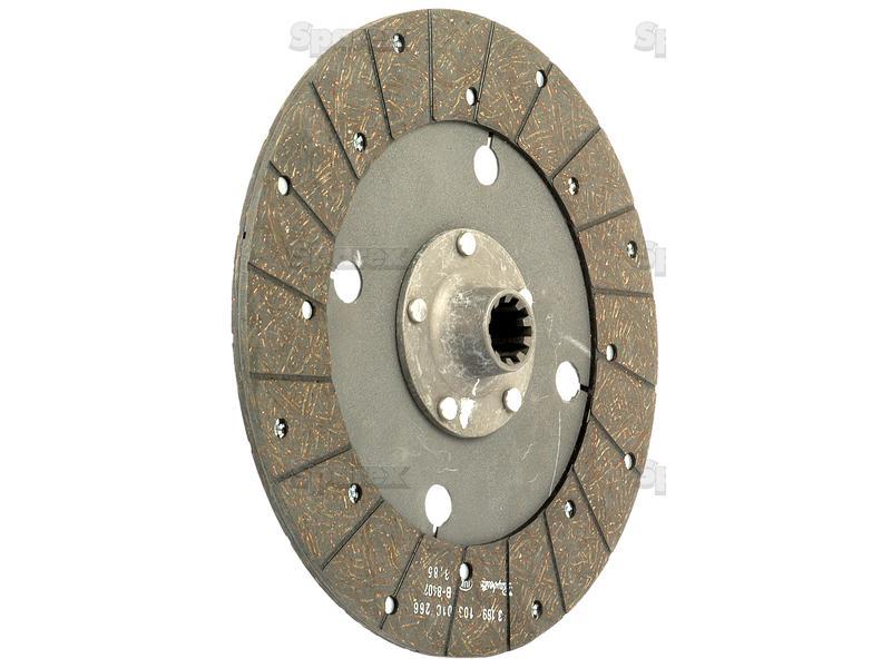 Clutch Plate S.61230 K952378, 1539028C1, K952378, 331 0122 46, 331012246, 9234 215 0/20, 92342150/20,