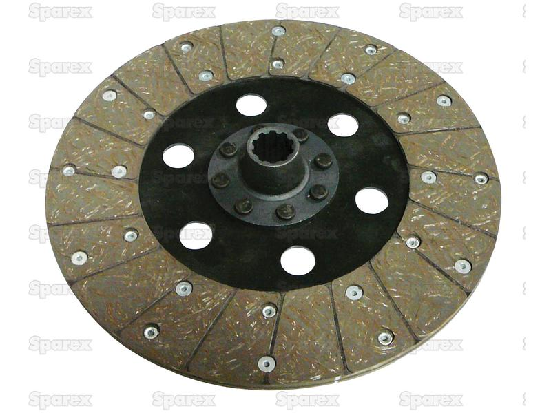 Clutch Disc S.61927 , TX14989, 5085404, 5101585, 1LUA20,