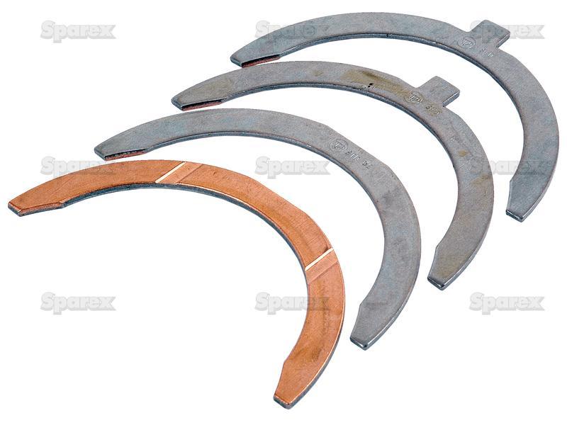 Thrust Bearing S.62054 1901624, 01901624, 8816318, 582676, 1901624, 582676, 8816318, 1901624, 673741,