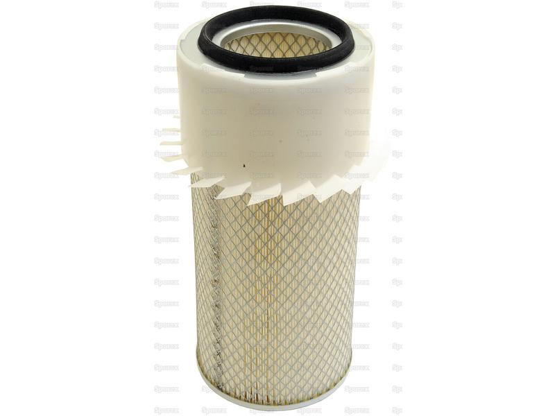 Outer Air Filter S.62143 3124011R1, 1909116, 3115560R91, 86529587, AZA336, 9516, 9516K, CR9516K, 4319257, 04319257, P772564, P771564, XLP772564, P127784, P546566, P124164, 1909116, 01909116, 5102236, 86529587, 86529587, RE45827, LAF8619, LAF8619,