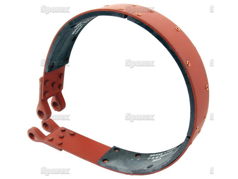 Brake Band S.62204 , 5012203, 5160713, 05160713, 5112676, TX12850, 40 35 028, 4035028,